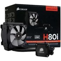 Water Cooler Corsair H80i High Performance - Cw-9060008-ww