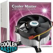 Cooler Master Intel Socket Lga 1156 1155 1151 1150 I3 I5 I7