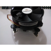 Cooler Para Intel P4 Socket Lga 775