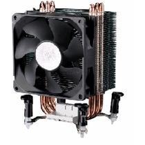 Cooler Amd-intel Gamer Coolermaster Hiper Tx3 Evo