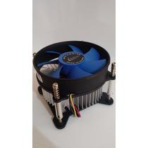 Cooler Para I3 I5 I7 Intel Lga 1156/1155 Leadership