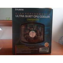 Cooler Zalman Cnps8000 Intel/amd