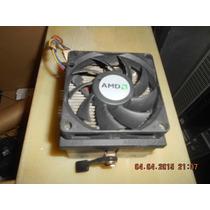 Dissipador C/cooler Amd Av-z7lb01b001-1507 (389)