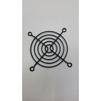 Grade Tela Proteção Cooler Ventilador Ventoinha 80x80
