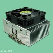 Ak-795 Fan Cooler Cobre Intel Pentium Iii Amd Duron Athlon
