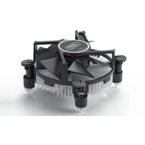 Cooler Fan Intel Socket Lga775 - Celeron D - Deep Cool
