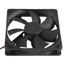 Ventilador Cooler De Refrigeração 120 Mm 4 Pinos
