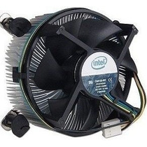 Cooler Original Novo Box Para Processador Lga775