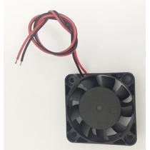 Mini Cooler Fan -40x40x10mm 12v 0,10a ** 10 Peças