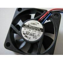 Micro Ventilador 40x40x10mm Fan Cooler Adda 5v Dc Mini 40mm