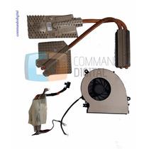 Cooler E Dissipador Para Notebook Acer Aspire 6920g - Zb0509