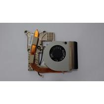 Cooler + Dissipador Notebook Acer Aspire 4540-modelo Kblgo