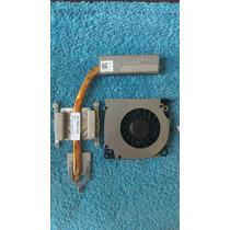 Cooler + Dissipador Dell Inspiron 1545 Model: Pp41l