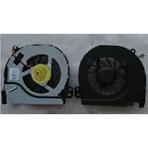 Cooler Fan Ventoinha Dell Inspiron 5420 Vostro 3460 - Novo
