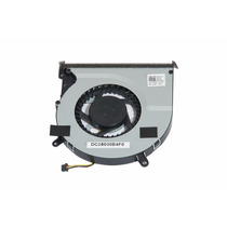 Cooler Para Notebook Dell Xps 15 L521x Cpu Fan 37xgd 037xgd