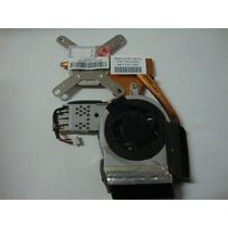 Cooler Dissipador Notebook Hp Tx1000 Tx2000 Tx2 441143-001