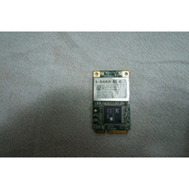 Placa Wireless Notebook Positivo Premium D237s