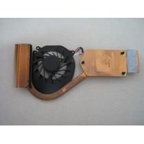 Cooler E Dissipador Notebook Positivo Z77/z65/z63/z132