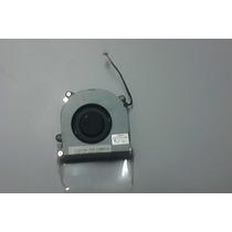 Cooler Processador 11085015 5v Notebook Positivo Unique