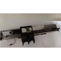 Carro De Impressão Completo Hp D3535/3550/3650/3740/psc1315