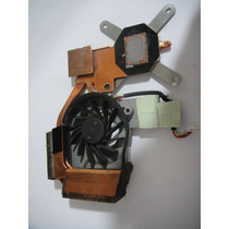 Cooler Dissipador Hp Tx1000 Tx2000 Tx2 Spare: 441143-001