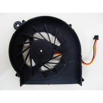 Cooler Fan Interno Hp G42 G62 Cq42 Cq56 Cq62 - Ksb06105ha