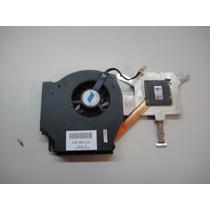 Cooler + Dissipador P/ Notebook Hp Ze4900/ Nx9020 / Nx9030