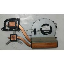 Cooler Com Dissipador Sony Vaio Pcg-41213x*