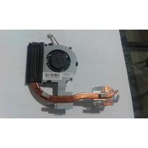 Cooler Dissipador Notebook Sony Vaio Vpc-yb X25812261
