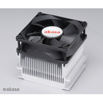 Cooler Cpu Akasa Ak-675s Intel P4 Socket 478