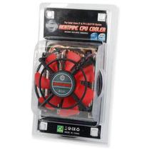 Cooler Heat Pipe Intel I7 E P4 Lga 775 Evercool Hpk-10025ea