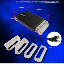 Cooler Exaustor Usb Universal Notebook Co - A18
