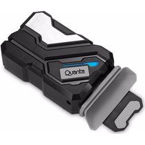 Cooler Portátil Exaustor Quanta Para Notebook Usb - Original