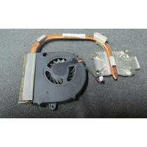 Cooler Com Dissipador Notebook Lenovo G450