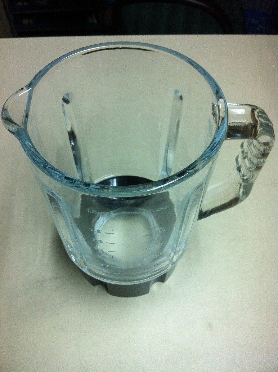 Copo De Vidro Para Liquidificador Black Decker Le Mlb F