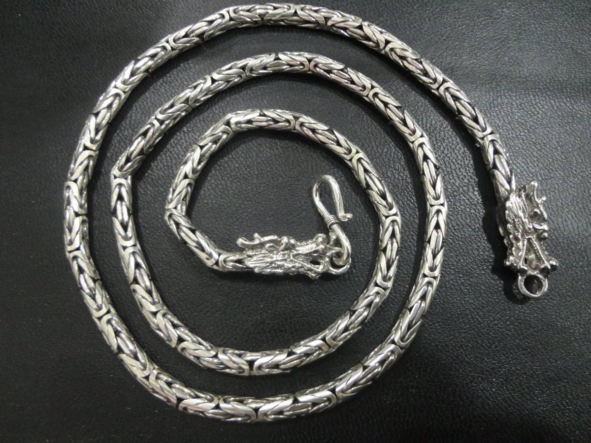 corrente de prata 925 ...