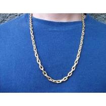 Cordão Ouro 18k Cartier 16 Grs Garantia Nf Frete Lindo!!!!