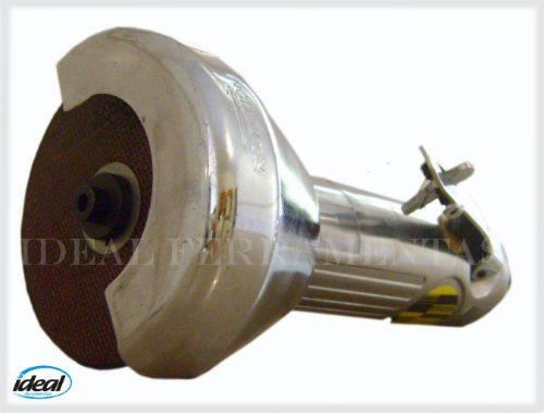 Cortador Lateral 3 Pneumática Esmerilhadeira Grátis Disco