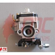 Carburador Roçadeira Gasolina 2t 33cc **promoção**