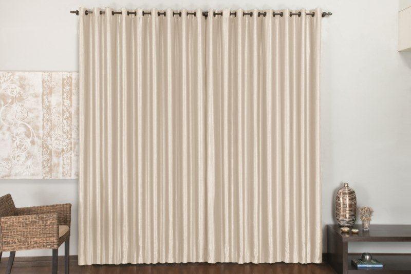 Cortinas simples para sala imagui for Quiero ver cortinas