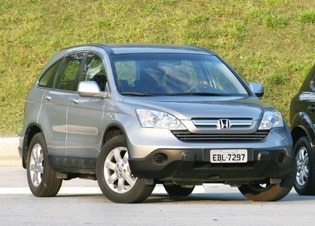 Cortina Retratil Porta Mala Honda Crv Cr-v 2007/2011