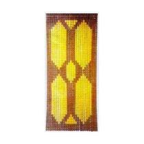 Cortina Plástica De Porta Colonial 0,82 X 2,10m Promoção