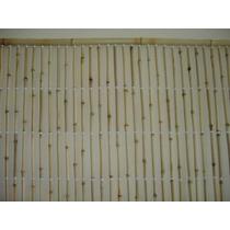 Cortina De Bambu Com 0,80 X 1,90m
