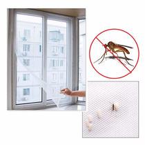 Tela Mosqueteira Anti-insetos P/ Proteção Janelas E Porta