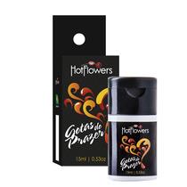 Gotas Do Prazer Estimulador Clitoriano - Hotflowers