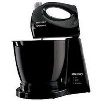 Batedeira Giromax Black 60hz 220v - Mallory - 220v