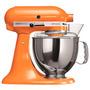 Batedeira Stand Mixer Kitchenaid 10 Velocidades Tangerina 11