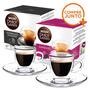 Cápsulas Nescafé Dolce Gusto Nestlé 32 Un. + 2 Xícaras Café