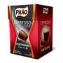 Cápsulas Compatíveis Nespresso Pilão Espresso Fortissimo10un