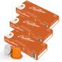 Kit Cápsulas Compatíveis Nespresso Madame Dorv Caramel 30 Un
